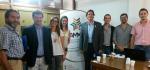 El presidente del INTI visitó la CAMMEC