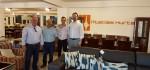 CaCEC y CAMMEC visitaron Bolivia en misión de prospección para el sector del mueble y la madera