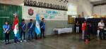 Egresaron seis Técnicos en Industrialización de la Madera y el Mueble del IPET N°64