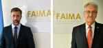 Nueva comisión directiva de FAIMA